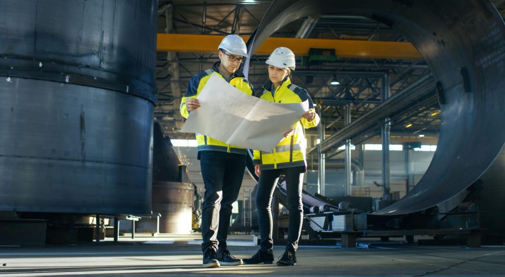 Obecnie, według szacunków Bergman Engineering, w Polsce potrzebnych jest 70-80 tys. inżynierów (fot. Shutterstock)