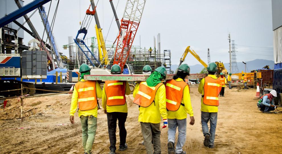 W tym regionie liczba pracowników z zagranicy wzrosła trzykrotnie w ciągu dwóch lat
