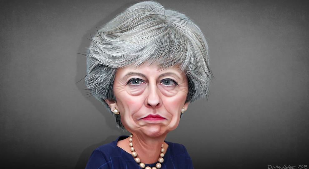 Co z migracją po brexicie? Premier chce oprzeć kryteria o talent i umiejętności