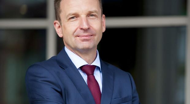 Damian Ragan w zarządzie banku Credit Agricole