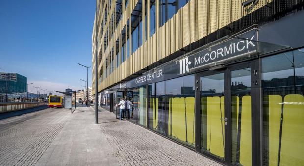 McCormick otwiera Centrum Kariery w Łodzi