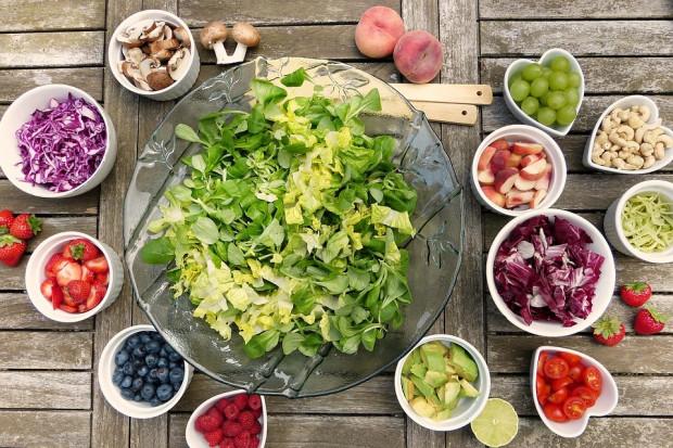 Jedz zdrowo, a będziesz bardziej... wydajny w pracy