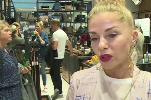 Moda jedną z trudniejszych branż. Ewa Szabatin zamknęła swój biznes