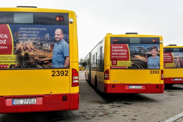 Kierowca autobusu - zawód deficytowy. Miasta mają problem, a będzie gorzej