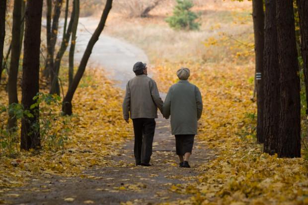 Najniższe emerytury pójdą w górę