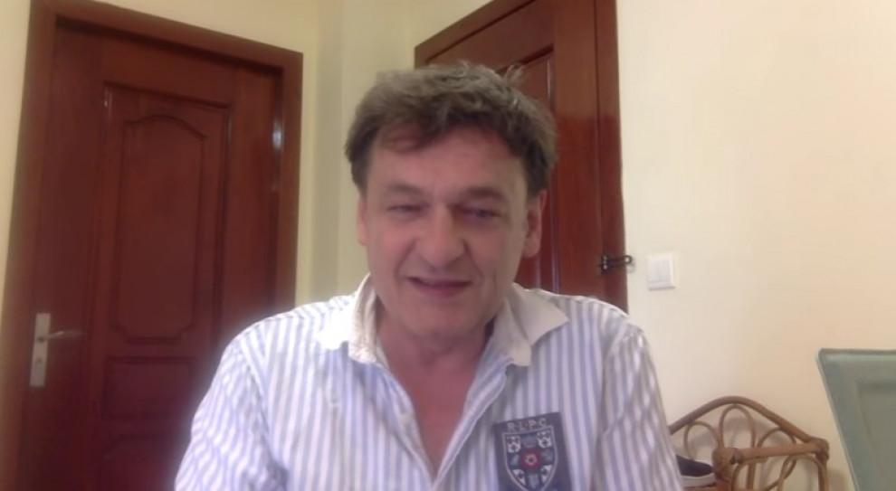 Piotr Tymochowicz wraca do pracy. Ale dla polityków pracować już nie będzie