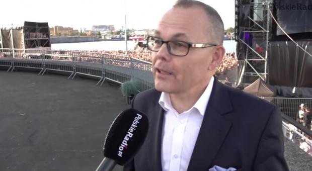 Andrzej Rogoyski powołany na prezesa zarządu Polskiego Radia