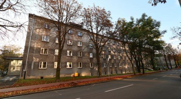 Kłopoty instytutu medycyny pracy w Sosnowcu. Pracę stracili pracownicy naukowi i administracyjni