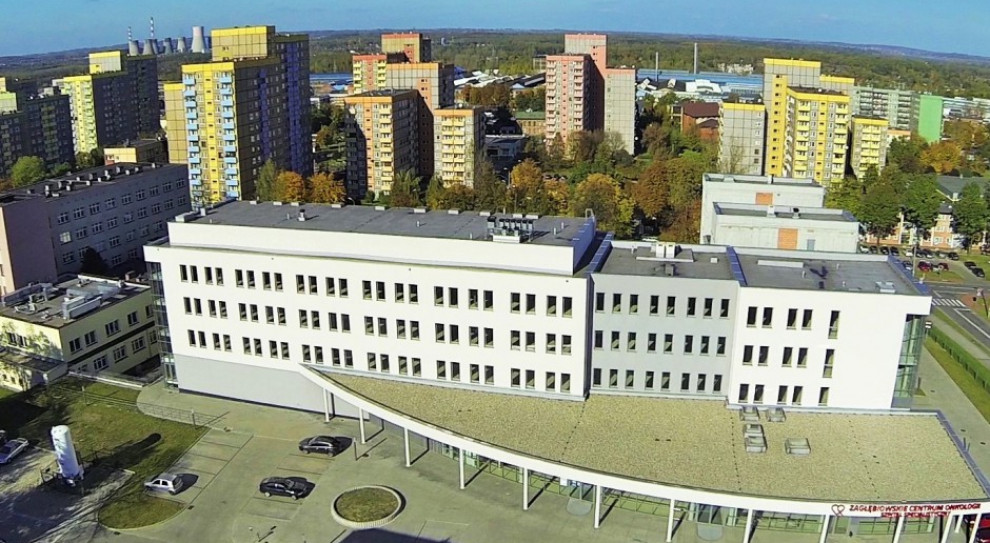 Szpital specjalistyczny w Dąbrowie Górniczej będzie szukał nowego dyrektora