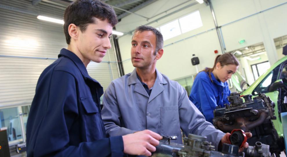 Są pieniądze na kształcenie zawodowe małopolskich uczniów