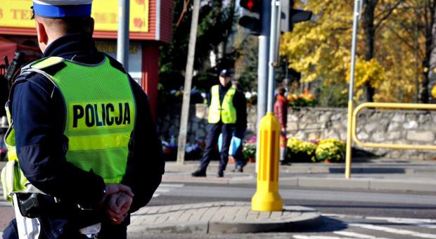 Nowela ustawy o Policji przechodzi przez Sejm. Komisja rekomenduje zmiany