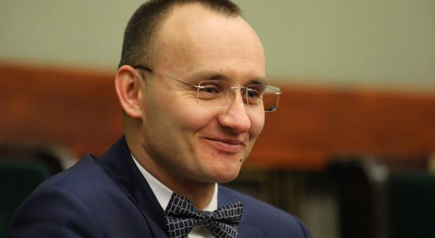 Mikołaj Pawlak wybrany Rzecznikiem Praw Dziecka