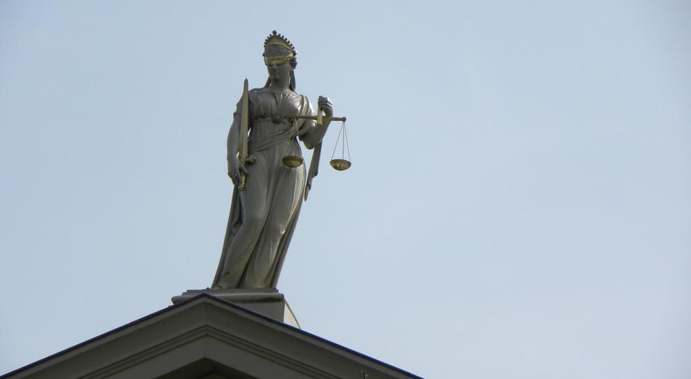 NSA odroczył rozpatrzenie odwołań kandydatów na sędziów Sądu Najwyższego