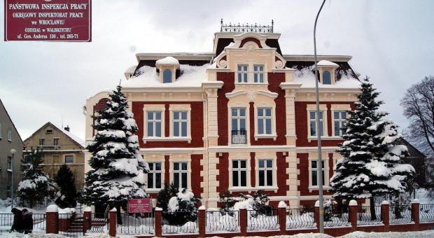 Sejm przyjął sprawozdanie Głównego Inspektora Pracy za działalność w 2017 r.