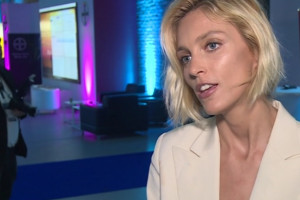 Anja Rubik: Jestem na takim etapie kariery, że nie wypada mi wszystkiego robić
