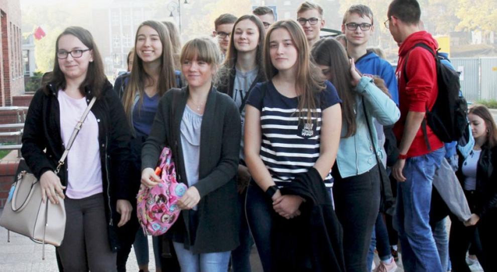 Gdański GUS podsumował statystyki dotyczące licealistów. Wszystko z okazji ich dnia