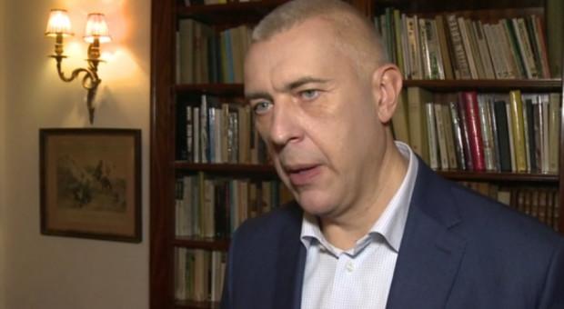 Giertych chce zadośćuczynienia od dziennikarzy TVP. TVP zapowiada ich obronę