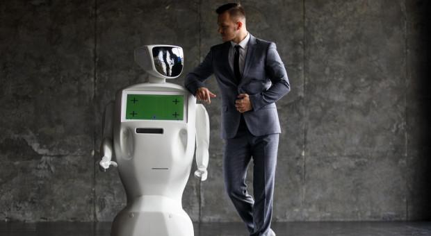 Coraz więcej firm widzi korzyści z robotyzacji i automatyzacji