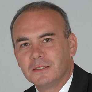 Krzysztof Gadowski, poseł PO, członek Komisji do spraw Energii i Skarbu Państwa