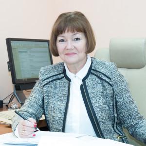 Joanna Witkowska, dyrektor Wojewódzkiego Urzędu Pracy w Gdańsku