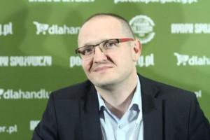 Maciej Stoiński poza zarządem Grupy Piotr i Paweł