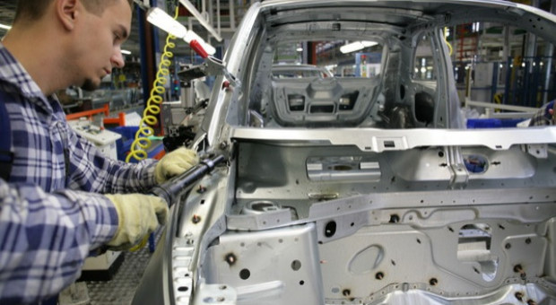 General Motors zlikwiduje ponad 10 tys. miejsc pracy