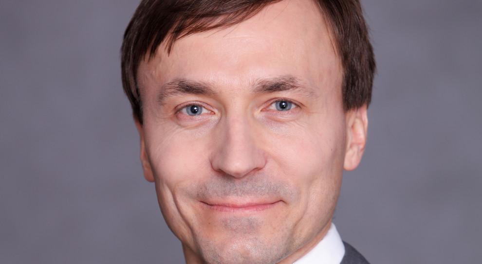 Michał Jaszczyk, prezes zarządu PepsiCo Polska