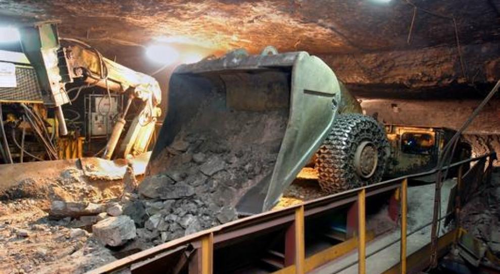 Śmiertelny wypadek w kopalni KGHM w Polkowicach