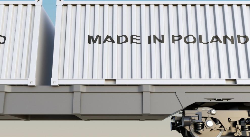 W Polsce eksport generuje 1,6 mln miejsc pracy
