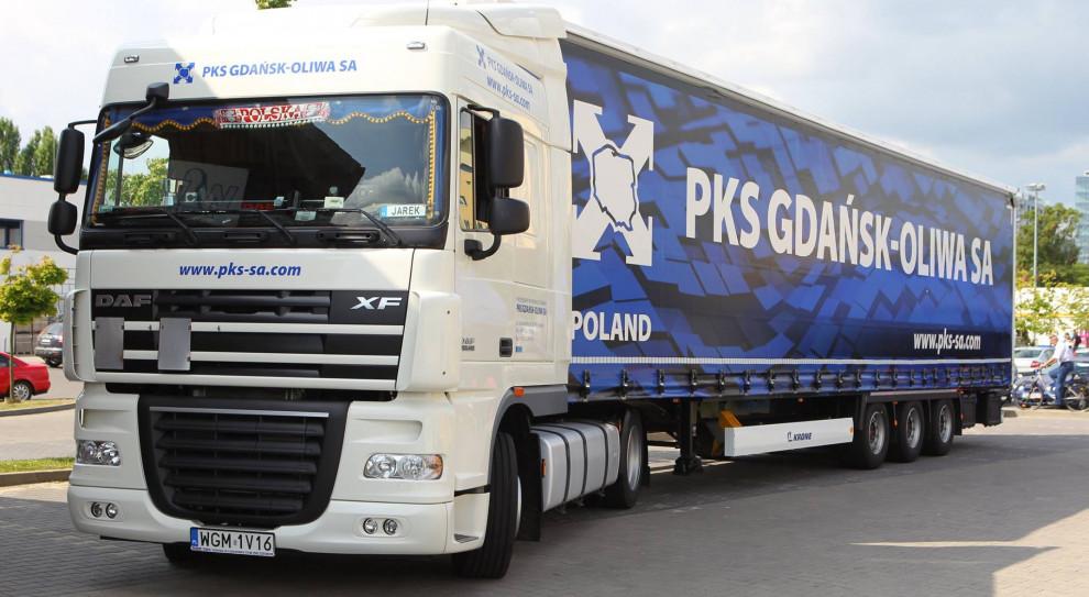 Firma PKS Gdańsk-Oliwa przekształciła się w turkusową organizację (Fot. Facebook/ PKS Gdańsk-Oliwa)