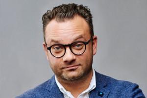 Filip Fiedorow pokieruje działem marketingu Żabki