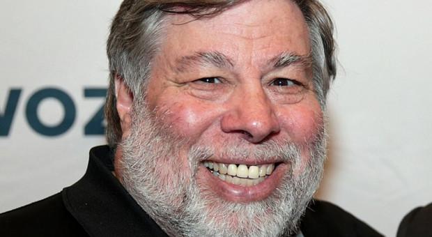 Steve Wozniak: wsparcie państwa potrzebne do rozwoju start-upów