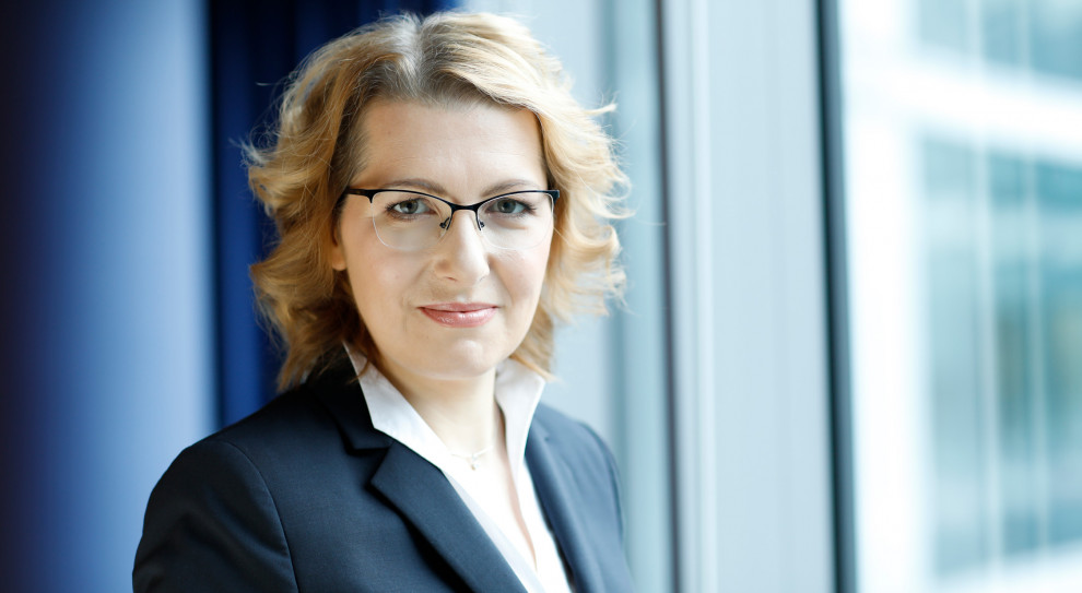 Dorota Wysokińska-Kuzdra pokieruje nowym działem w Colliers International