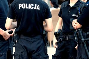 MSWiA szuka sposobu na zatrzymanie w policji odchodzących funkcjonariuszy