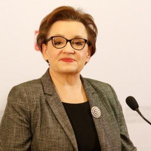 Minister edukacji zaprasza szefa ZNP do rozmów