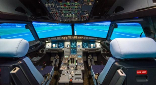 Wizz Air uruchomiła super nowoczesne centrum treningowe dla pilotów