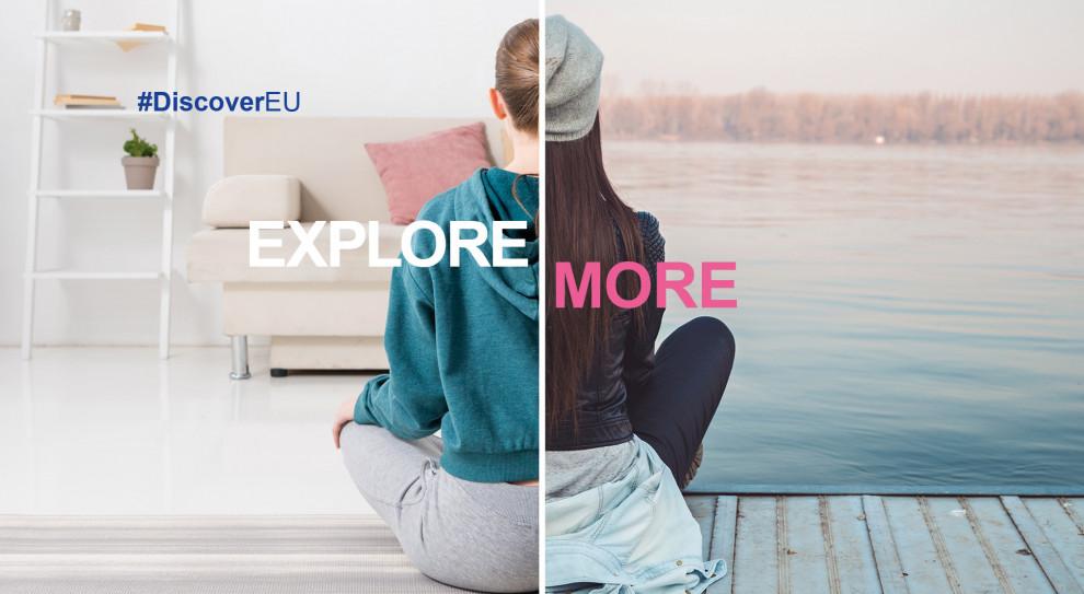 Komisja Europejska ma do rozdania tysiące darmowych biletów lotniczych