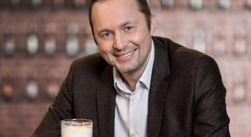 Igor Tikhonov prezesem Związku Browary Polskie