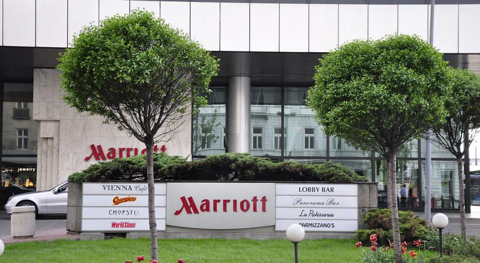 Wielka sieci hoteli Marriott. Wyciekły dane 500 mln gości