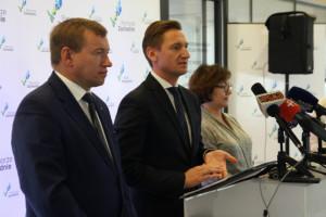 Dwóch prezesów, rada nadzorcza i marszałek. Patowa sytuacja w WFOŚiGW w Szczecinie