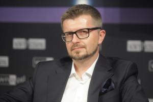 Tomasz Zadroga nowym prezesem Ursusa