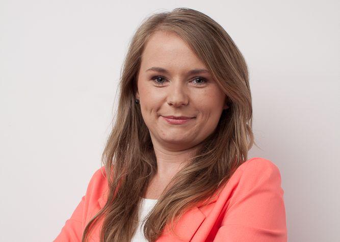 Aneta Socha-Jaworska, ekspert kadrowo-płacowy z firmy inFakt (Fot. mat. pras.)