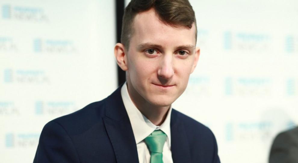 Andrzej Kubisiak dołączył do zespołu Polskiego Instytut Ekonomicznego