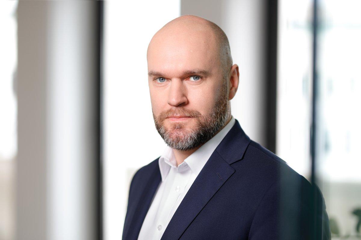Krzysztof Senger (got. Twitter/ PAIH)