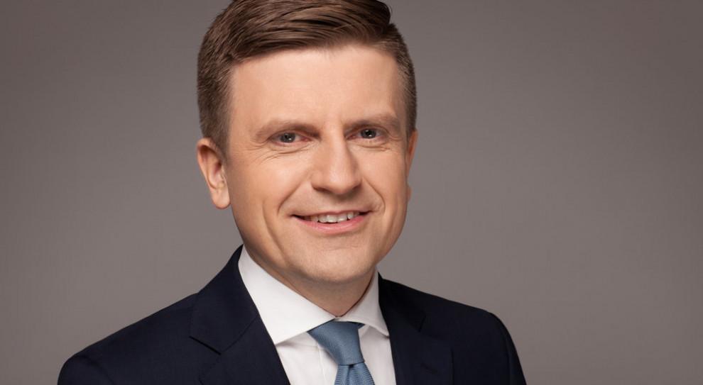 Jakub Machnik wiceprezesem zarządu spółek Uniqa w Polsce