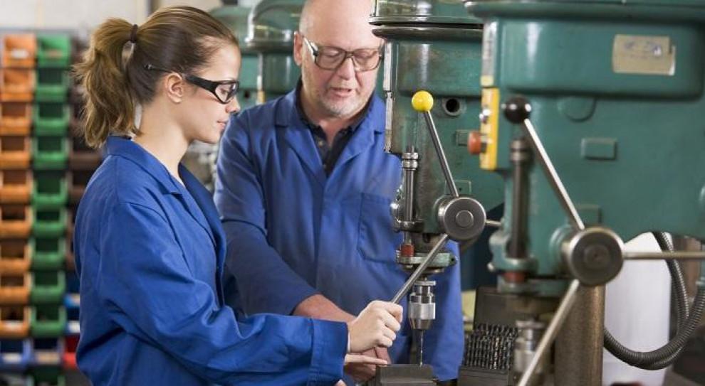 Wiceminister edukacji: szkoły zawodowe powinny kształcić efektywnie