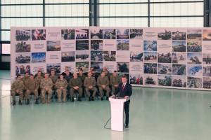 Cywile w wojsku dostaną podwyżkę w 2019 r.