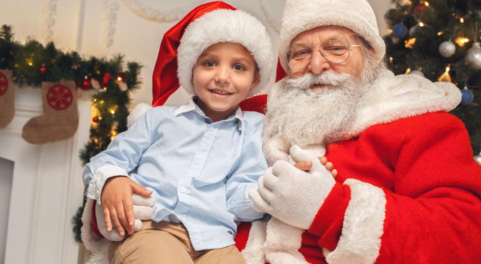 Praca dla Świętego Mikołaja. W którym mieście można najwięcej zarobić?