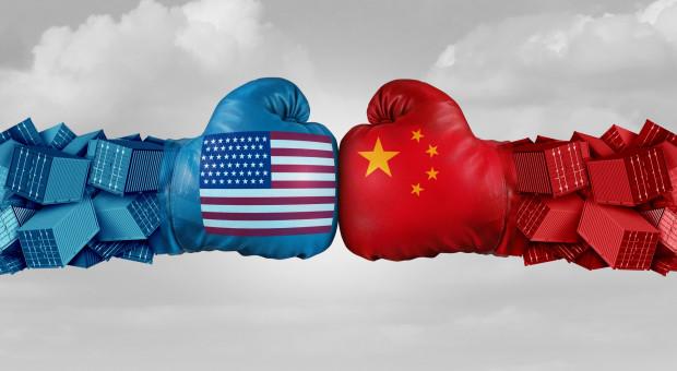 Chiny boją się USA. Surowe kary dla firm kradnących własność intelektualną