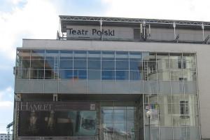 Teatr Polski we Wrocławiu wciąż bez dyrektora. Trwają rozmowy